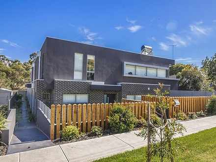 4/20 Fawkner Road, Pascoe Vale 3044, VIC Townhouse Photo