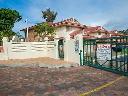 32/17 Marlow Street, Woodridge 4114, QLD Townhouse Photo