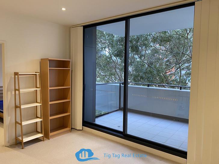 LV5/8 Saunders Close, Macquarie Park 2113, NSW Apartment Photo
