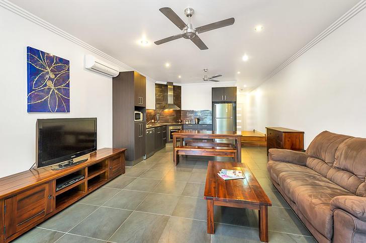 93A Glenalva Terrace, Enoggera 4051, QLD Townhouse Photo