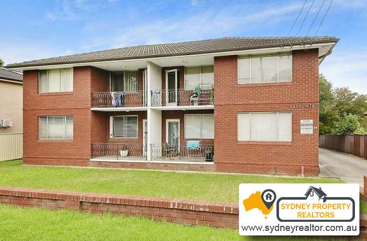 2/12 Emert Street, Wentworthville 2145, NSW Apartment Photo