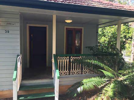 39 Romea Street, The Gap 4061, QLD House Photo