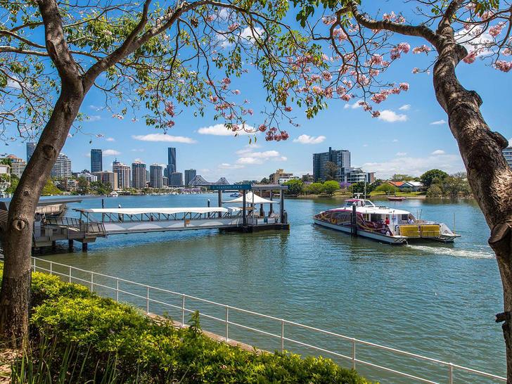 4/240 Wellington Road, East Brisbane 4169, QLD Apartment Photo