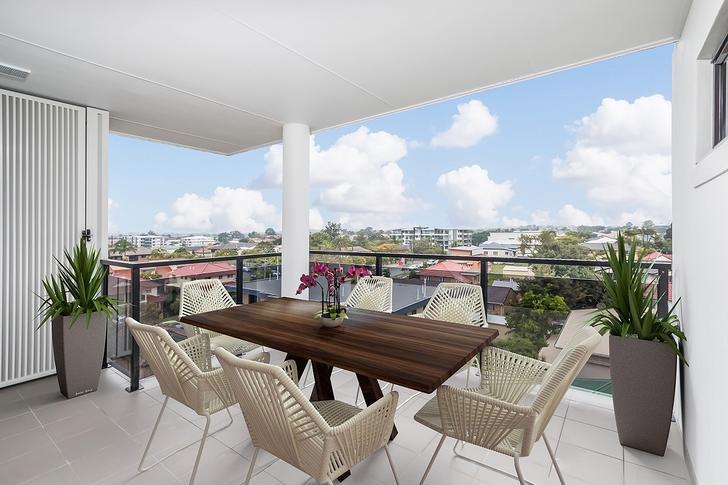 202/65 Hilltop Avenue, Chermside 4032, QLD Apartment Photo