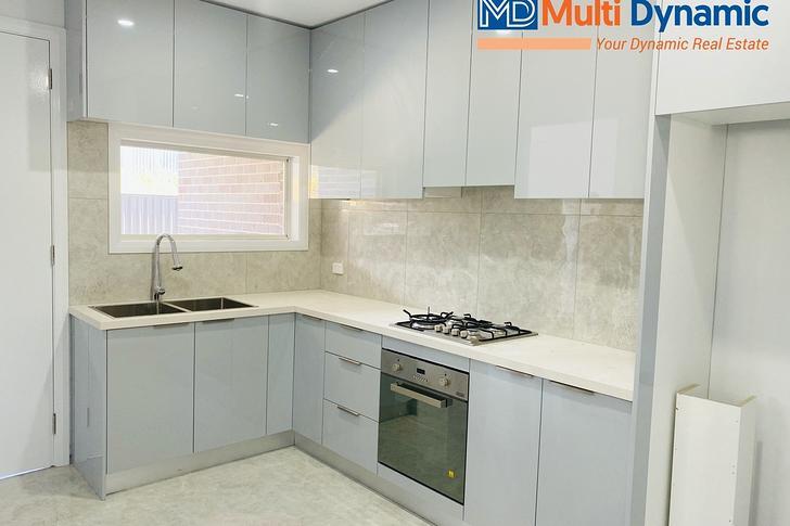 36A Wakeling Drive, Edmondson Park 2174, NSW House Photo