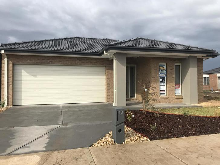 13 Henderson Drive, Tarneit 3029, VIC House Photo