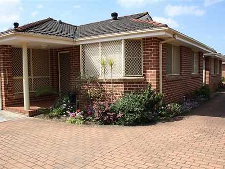 3/201 Northam Avenue, Bankstown 2200, NSW Townhouse Photo