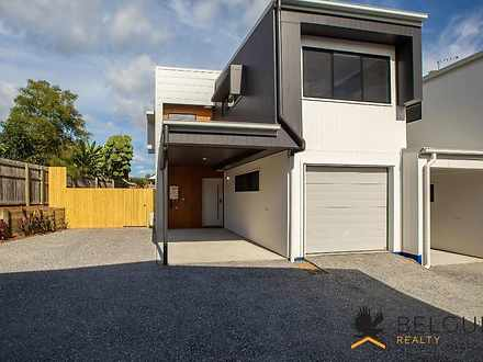 7/66-70 Grand Terrace, Waterford 4133, QLD Townhouse Photo