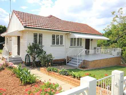 764 Old Cleveland Road, Camp Hill 4152, QLD House Photo