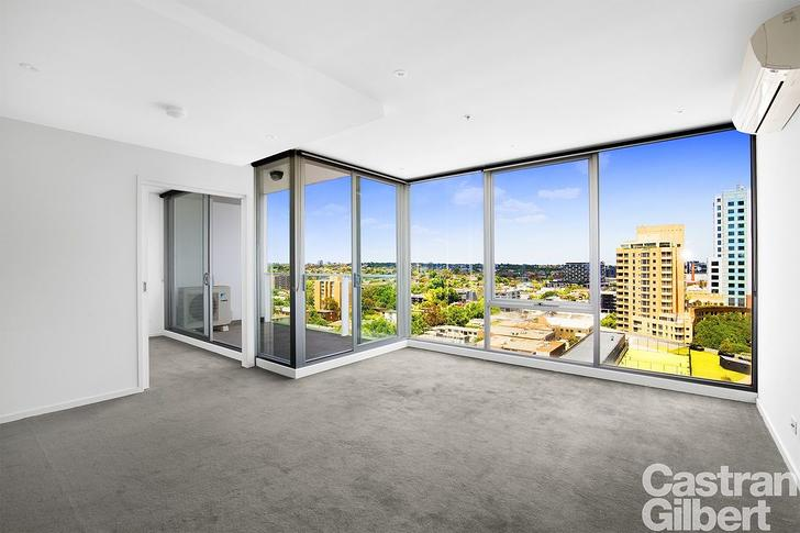 1207/77 River Street, South Yarra 3141, VIC Apartment Photo