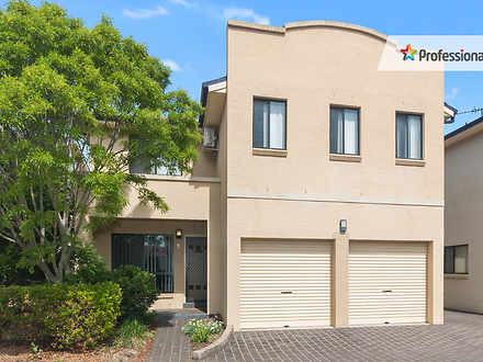 3/6-8 Orkney Place, Prestons 2170, NSW Townhouse Photo