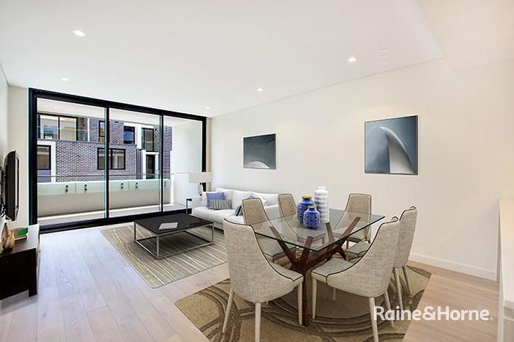 C626/2 Livingstone Avenue, Pymble 2073, NSW Apartment Photo