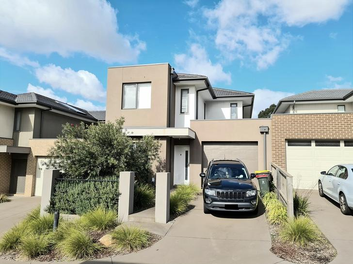 4 Garden Place, Notting Hill 3168, VIC Townhouse Photo