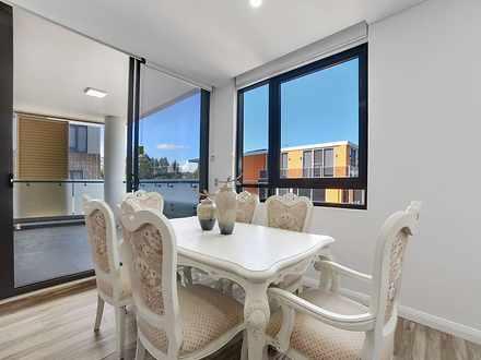 328/12 Hudson Street, Lewisham 2049, NSW Apartment Photo