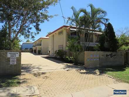 5/12 Benson Street, Rosslea 4812, QLD Unit Photo