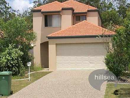 172 Greenacre Drive, Arundel 4214, QLD House Photo