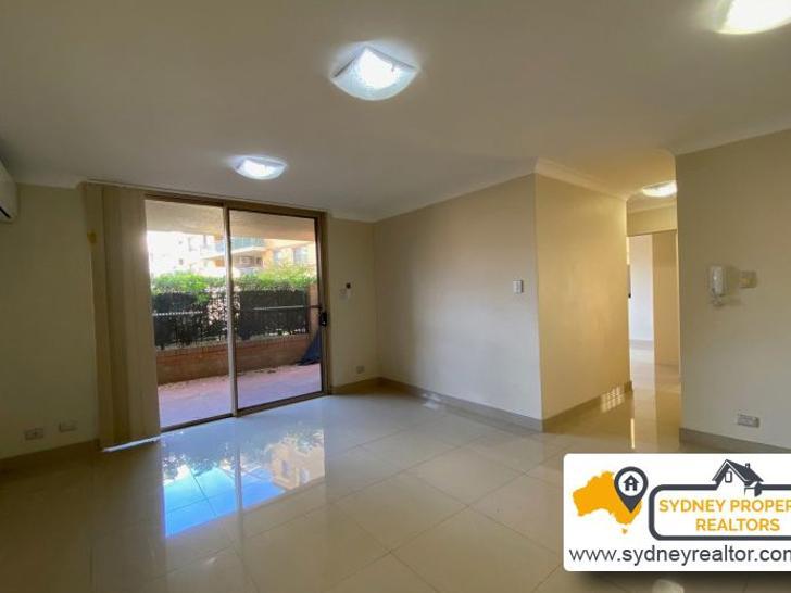 61/18 Sorrell Street, Parramatta 2150, NSW Apartment Photo