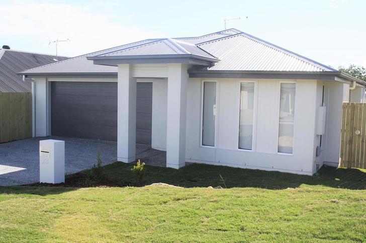 23 Pintail Circuit, Deebing Heights 4306, QLD House Photo