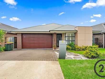 19 Fairfax Street, The Ponds 2769, NSW House Photo