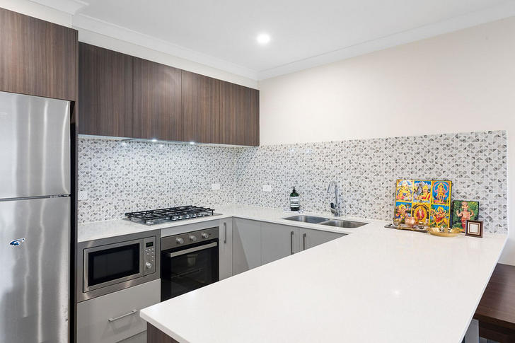 Moncrieff 2914, ACT Townhouse Photo