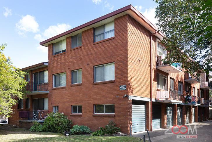 2/43 Henley Road, Homebush West 2140, NSW Apartment Photo