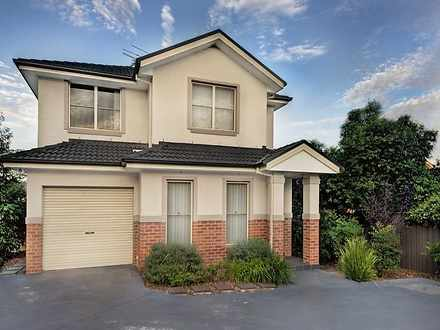 5/10-12 Lewis Road, Liverpool 2170, NSW Townhouse Photo