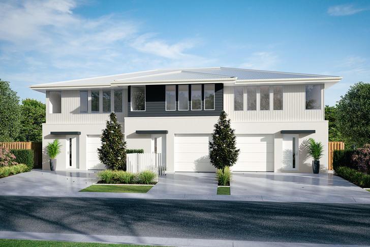 GA/32 Warrill Street, Redbank Plains 4301, QLD Townhouse Photo
