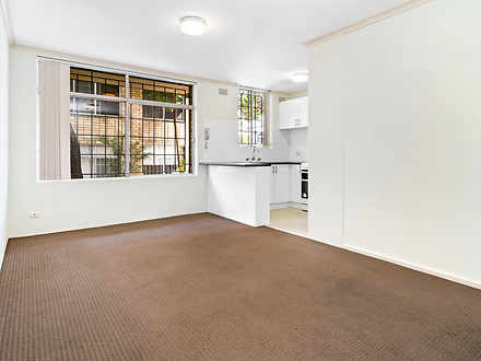 2/10 Avona Avenue, Glebe 2037, NSW Apartment Photo