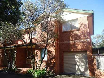 5/14-16 Short Street, Wentworthville 2145, NSW Townhouse Photo
