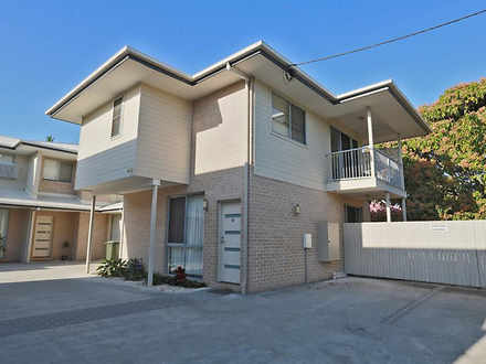 1/42 Pioneer Street, Zillmere 4034, QLD Townhouse Photo
