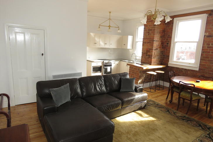 2/4 Doveton Street South, Ballarat Central 3350, VIC Apartment Photo