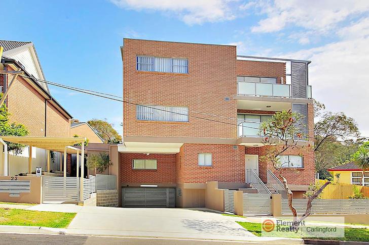 5/23 Manson Street, Telopea 2117, NSW Apartment Photo