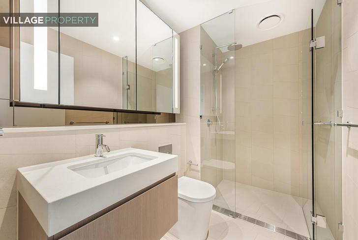 603/82 Hay Street, Haymarket 2000, NSW Apartment Photo