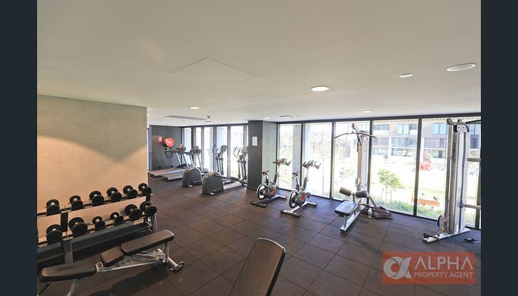 1112/3 Network Place, North Ryde 2113, NSW Apartment Photo