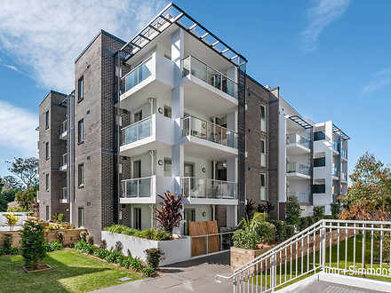 7/7 Fisher Avenue, Pennant Hills 2120, NSW Apartment Photo