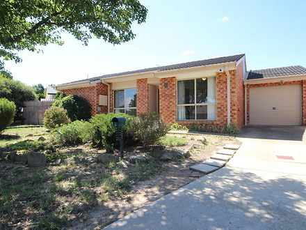 1 Pemulwuy Street, Ngunnawal 2913, ACT House Photo