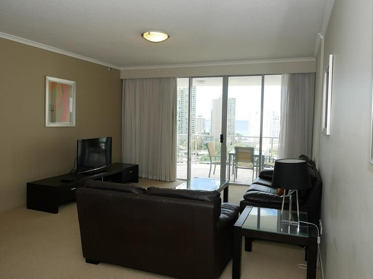 52 Cypress Avenue, Surfers Paradise 4217, QLD Unit Photo