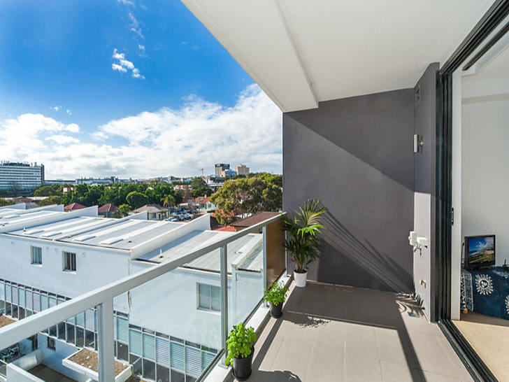 404/438-448 Anzac Parade, Kingsford 2032, NSW Apartment Photo