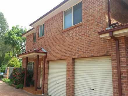 1/17 Bruce Avenue, Belfield 2191, NSW Townhouse Photo
