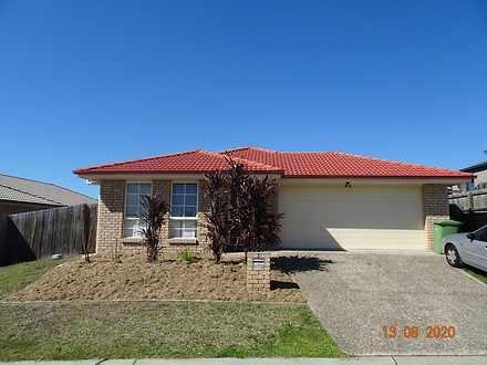 HOUSE 4/12 Walnut Crescent, Lowood 4311, QLD House Photo