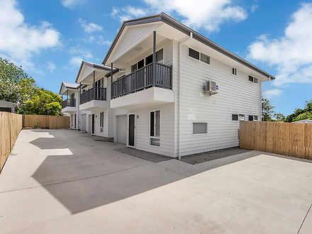 3/140 Jacaranda Street, North Booval 4304, QLD Townhouse Photo