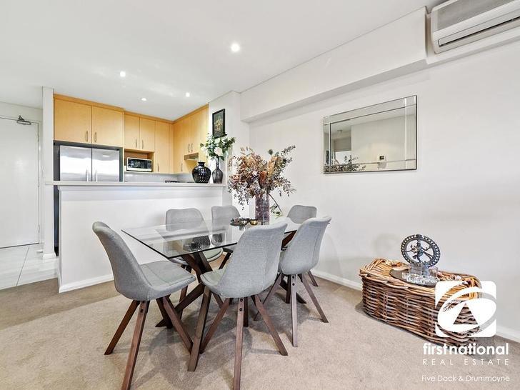 77/1 Manta Place, Chiswick 2046, NSW Apartment Photo