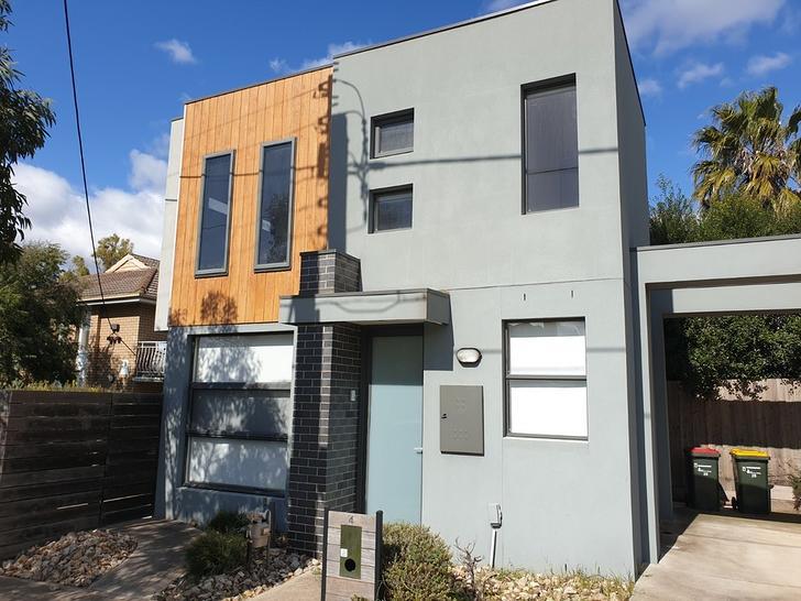 28C Steele Street, Moonee Ponds 3039, VIC Apartment Photo
