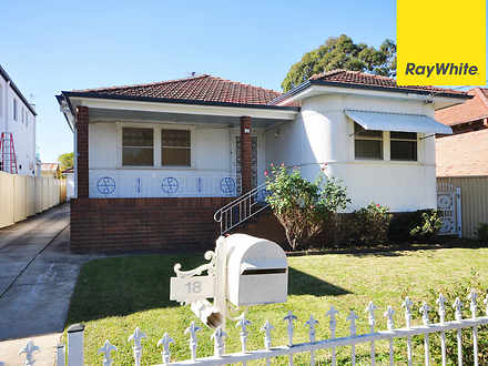 18 Yarram Street, Lidcombe 2141, NSW House Photo