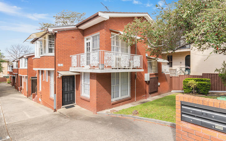 4/132 Wardell Road, Marrickville 2204, NSW Townhouse Photo