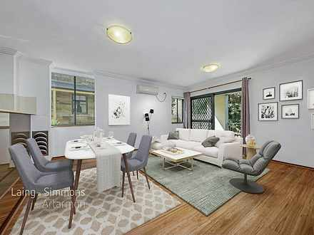 2/1178 Pacific Highway, Pymble 2073, NSW Unit Photo