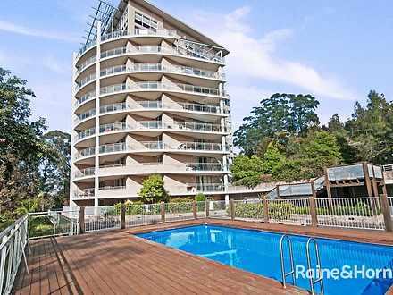 234/80 John Whiteway Drive, Gosford 2250, NSW Unit Photo