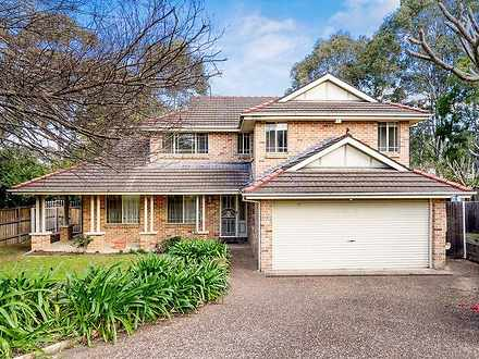 7 Windsor Court, Castle Hill 2154, NSW House Photo