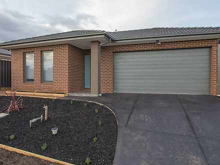 34 Simmons Drive, Bacchus Marsh 3340, VIC House Photo