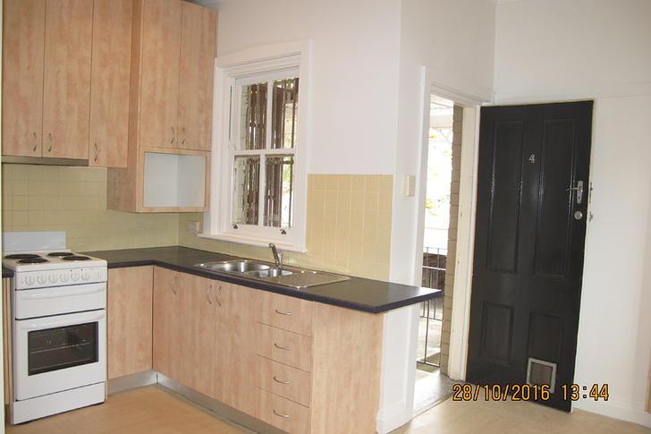 4/47 Todman Avenue, Kensington 2033, NSW Apartment Photo
